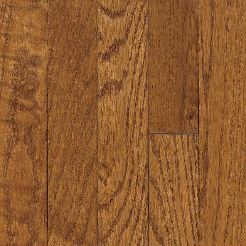 Ascot Red Oak - Chestnut