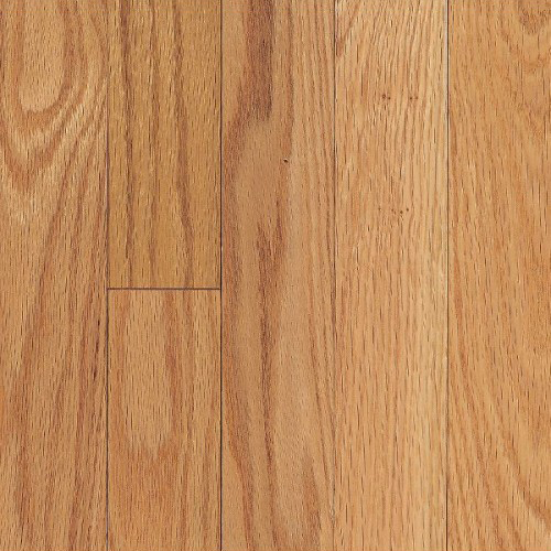 Ascot Red Oak - Natural